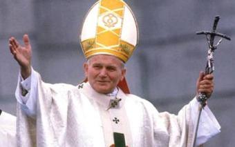 """""""¿Teneís sed de vida eterna?"""" Discurso de Juan Pablo II a los jóvenes en Chile"""