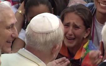 """San Juan Pablo II y las JMJ: """"Una experiencia impactante"""" (Como este video)"""