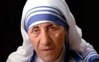 Una santa habla sobre la santidad
