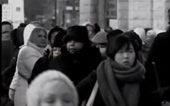 """3º Bombardeo de redes sociales. VIDEO de Adviento: """"La elocuencia del silencio"""""""