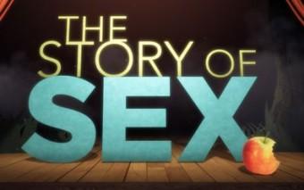 La historia del sexo