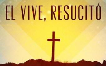 ¡Cristo ha resucitado. El amor ha prevalecido! (Video y saludos pascuales del Equipo de Catholic-link)