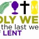 ¿Qué puede hacer la Semana Santa en mi vida?