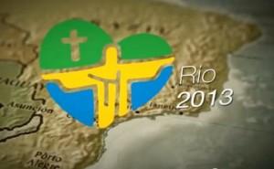 , Los tambores empiezan a redoblar en RIO!
