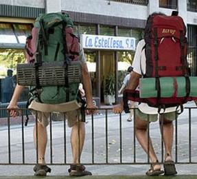 , Catholic-link agarró mochilas… y se fue 20 días de misiones. ¿A donde?