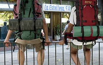 Catholic-link agarró mochilas… y se fue 20 días de misiones. ¿A donde?