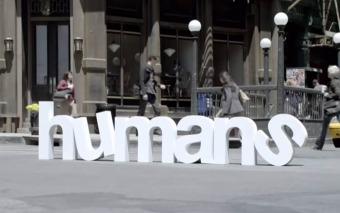 Humildad y humanidad son palabras que se parecen bastante