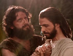 , Videos del Evangelio: El Bautismo del Señor Jesús