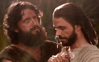 Videos del Evangelio: El Bautismo del Señor Jesús