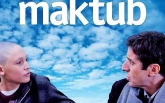 Película apostólica recomendada: Maktub (2011)