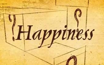 ¿Hasta hoy nadie jamás la ha alcanzado?… ¿Existe la felicidad?