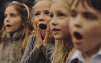"""3ra Avalancha de #Adviento. VIDEOCLIP: """"Un Rey ha nacido"""""""