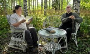 , Película apostólica recomendada: Cartas al Padre Jacob (2009)