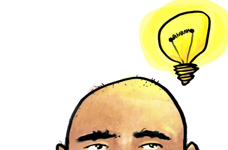 Una sobre empresas, buenas ideas y emprendedores…
