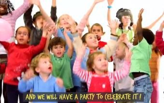 Lo único que importa saber sobre el Cónclave en 53 segundos dicho por 23 niños.