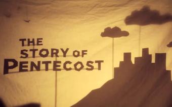 La historia de Pentecostés (y la potencia del Espíritu Santo)