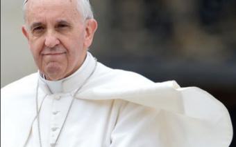 El Papa Francisco y las periferias de la existencia (Comentario del P. Barron)