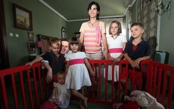 ¿Por qué tener más hijos? (el don de vivir en una familia numerosa)