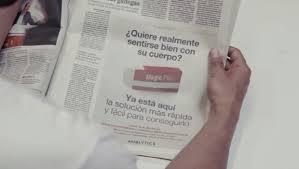 Campaña de Coca-cola contra la obesidad… o ¿contra la Infelicidad?