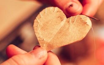 La acardia, cuando el corazón deja de sentir
