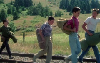 Película apostólica recomendada: Stand by me (1986)