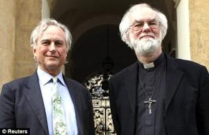, Entrevista incómoda al ateo más famoso: Richard Dawkins