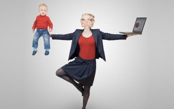 ¿Hay equilibrio entre tu vida y tu trabajo? … Las pequeñas cosas cuentan!