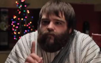 Compartiendo con Jesús un café en Navidad (¿nos dará el tiempo?)