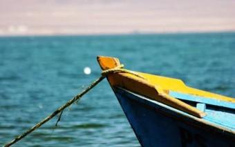 Llamados a navegar en altamar (galería fotográfica)