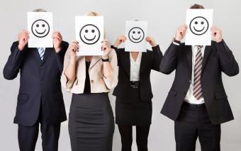 ¿Cansado de lo mismo?: ¡La felicidad la encuentras también en tu trabajo!