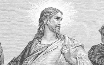 Hermosas imágenes del Nuevo Testamento por Gustave Doré