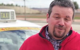 """""""No intentes meter a Dios en tu trabajo"""". Confesiones de un taxista católico"""