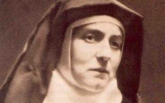 Gran defensora de la mujer y ni un pelo de feminista: Santa Edith Stein