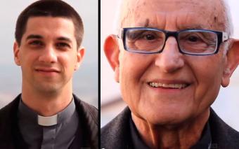 """Consejos de un sacerdote a sí mismo: """"Querido yo a los 18 años"""""""