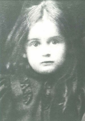 st.-Edith-Stein-Child