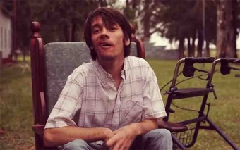 """""""¿Discapacitado yo? ¿Por qué?"""": Cristian Mariano, un modelo de perseverancia"""