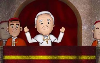 San Juan Pablo II: Un Papa que nos enseñó a ser santos