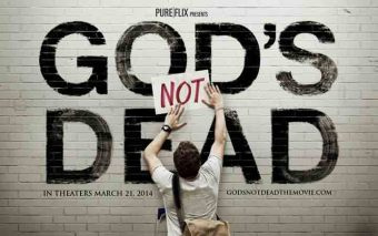 "Película Recomendada: ""God Is not Dead"" (2014)"