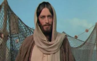 7 películas sobre la vida de Jesús