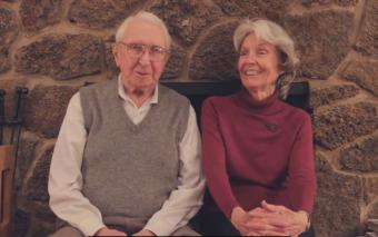 La caja del amor: lo que me enseñaron los 60 años de matrimonio de mis padres