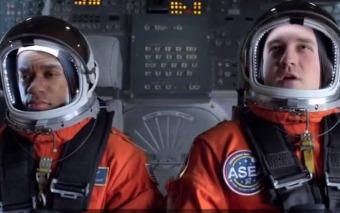 También los astronautas pueden aburrirse de la vida cristiana (Post comunitario)