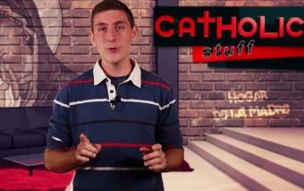 """""""Catholic Stuff"""": creatividad y buen humor al servicio de la Iglesia (Iniciativas geniales)"""