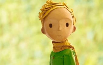 """Trailer oficial de la película: """"El principito"""" (2015)"""
