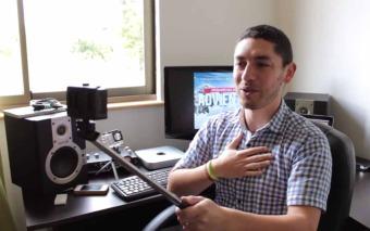 (Vlog) El reto del Adviento: aprender a esperar