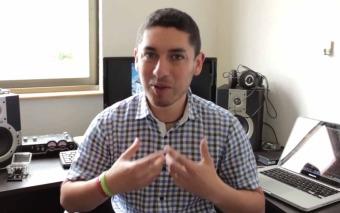 (Vlog) El mejor encargo de todos: cuidar al Pequeño Jesús