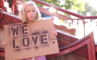 ¡Podemos amar porque hemos sido amados!