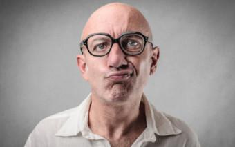 15 reacciones típicamente católicas a 15 típicas frases que típicamente no queremos escuchar