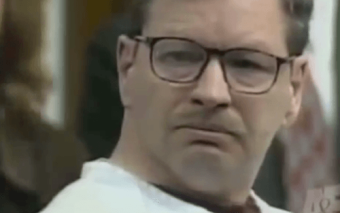 ¿Cuál fue la única palabra que quebró al asesino más despiadado de los EEUU?