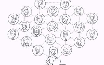 Una muy útil y creativa animación ¡Si usas las redes no te enredes!