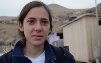"""""""Nunca esperé conocer a Dios en la miseria"""" 68 chicos italianos conviven con la pobreza del Perú"""